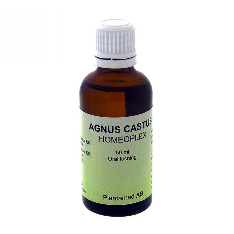 agnus castus droppar